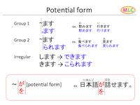 JLPT N4 | MLC Japanese Language School in Tokyo